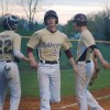 Fishburne Baseball Improves to 6-2