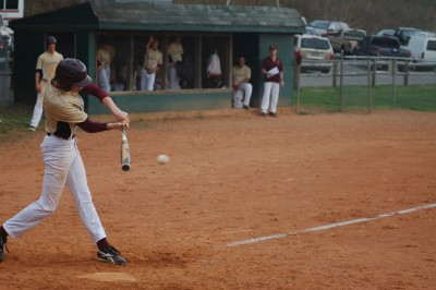 Fishburne's Offense Catches Fire in St. George