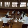 Fishburne Military School's New Fencing Club Is Gaining Traction