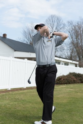 Fishburne Military Schools (VA) Golf Improves to 2-1 with Victory Over Stuart Hall