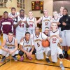 Fishburne Military School (Waynesboro, VA) Basketball Wins Second Straight Conference Game