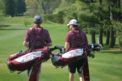 military schools in Virginia Fishburne Golf Team wins