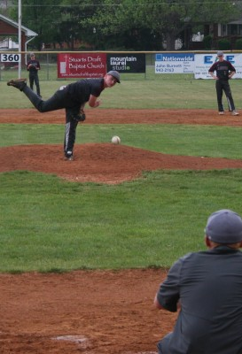 Fishburne Military School Baseball program solid