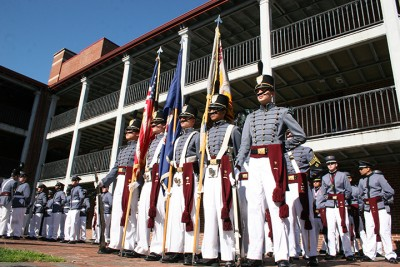 military schools in virginia come together for RFI