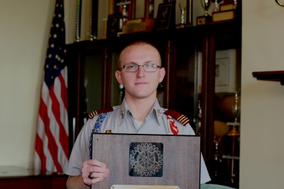 Fishburne Military Schools Ethics Award