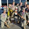 Fishburne Military School Raiders A-Team Qualifies for Best of Best