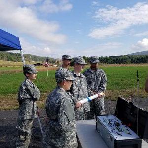 Fishburne Military School Rocketry Club