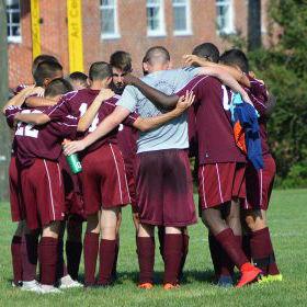 Fishburne Military School (Waynesboro, VA) Soccer
